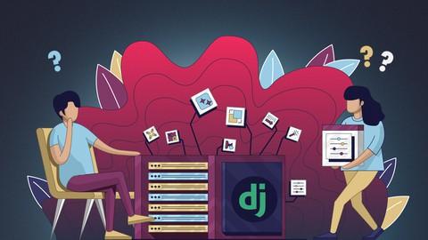 Créer une application web avec Django