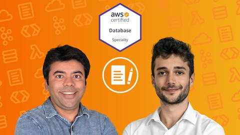 Practice Exam | AWS Certified Database Specialty