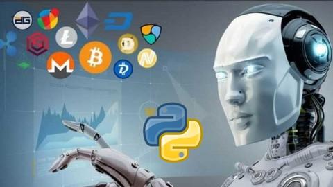 Bot de inversion para Criptomonedas con Python