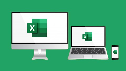Microsoft Excel Complete Course   All in one MS Excel Course
