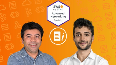 Practice Exam – AWS Certified Advanced Networking Specialty