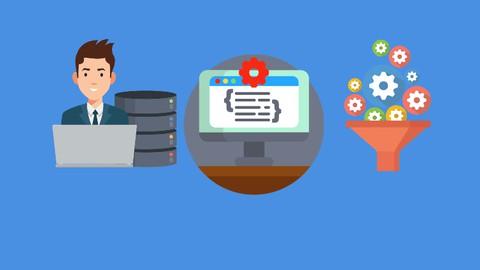 Software Developer – C#/OOP/ASP.NET MVC/MS SQL/SQL Serve